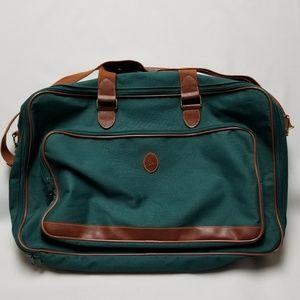 Polo travel bag.